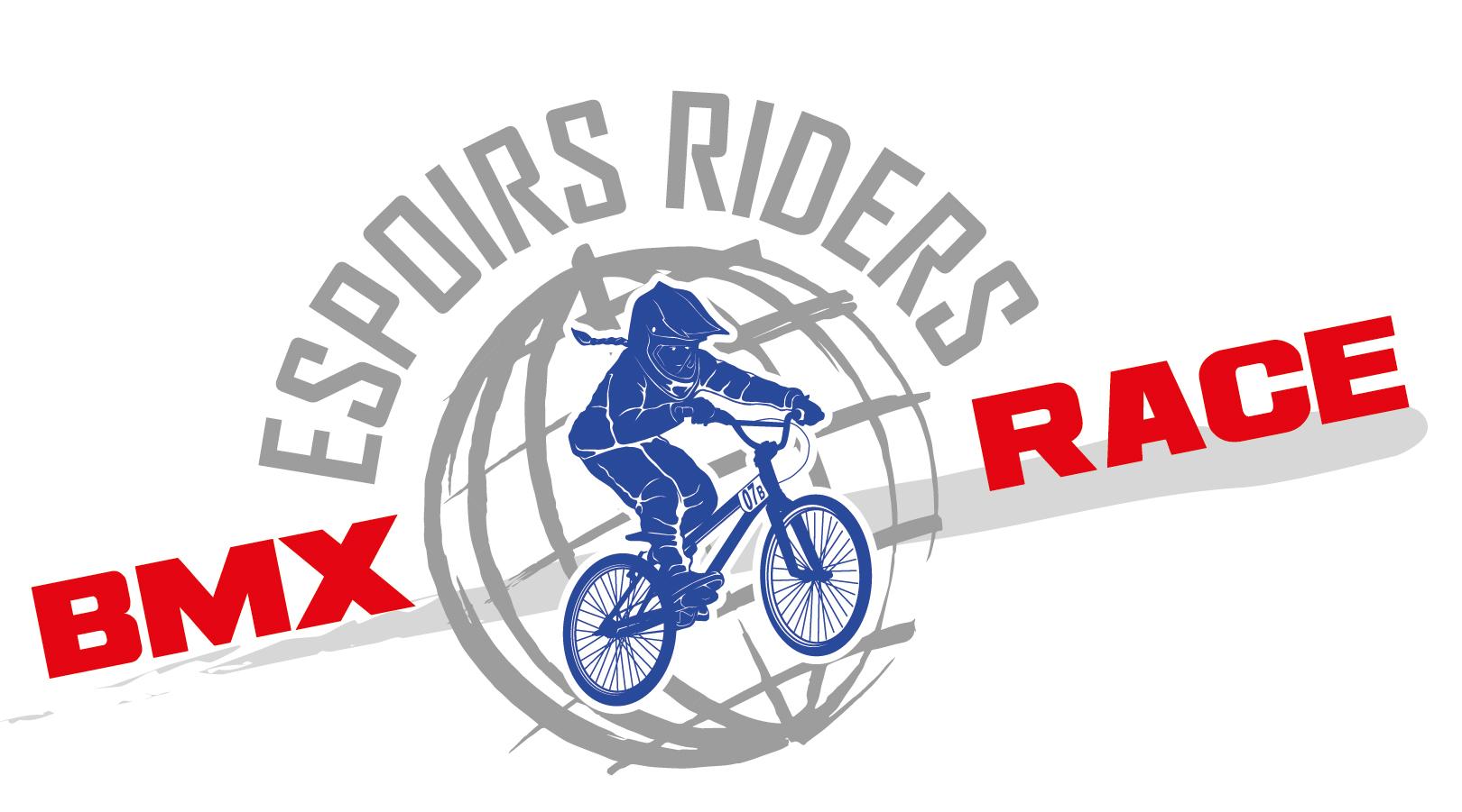 Partenariat sportif - IPERIA l'Institut & Espoirs Riders BMX RACE